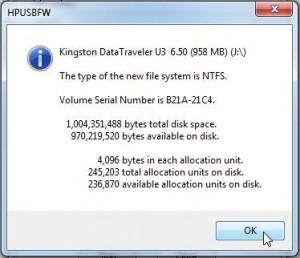Как форматировать флешку в NTFS spydevices.ru
