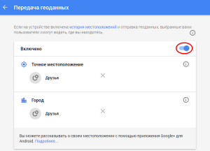 Как найти свой телефон на карте spydevices.ru