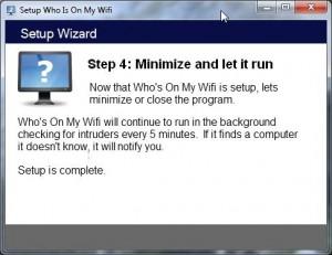 Сканирование домашней сети Wi-Fi. Как узнать, кто подключился к Wi-Fi сети spydevices.ru
