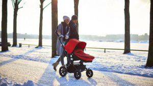 Коляска для ребенка. Как выбрать spydevices.ru