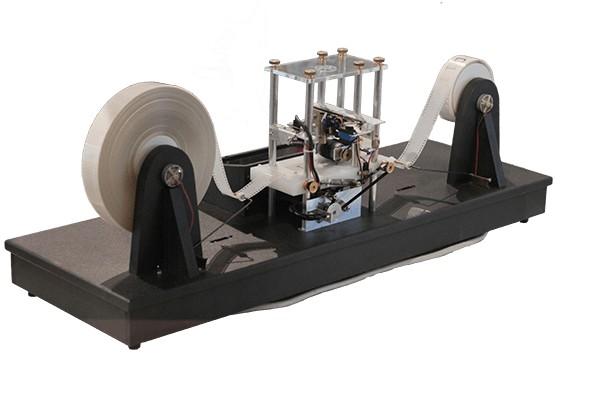История карманного компьютера машина Тьюринга