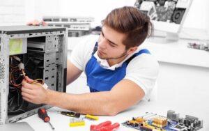 Как отремонтировать компьютер своими руками
