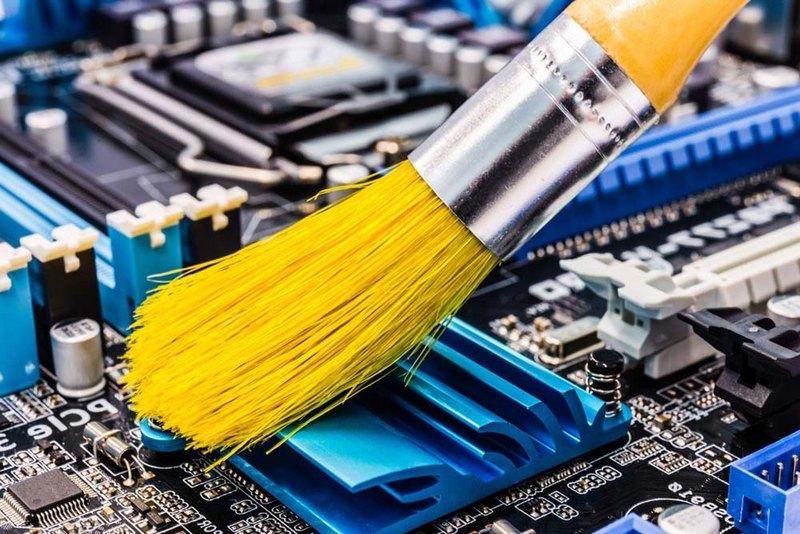 Предосторожности, позволяющие защитить компьютер от ремонта