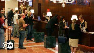 PMS - система управления гостиницей, отелем, хостелом