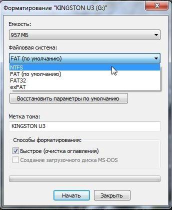 как сделать создать загрузочную флешку spydevices.ru